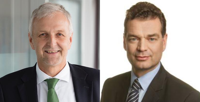 Frank Pörschke, Peter Forster, Beirat, Real Exchange AG