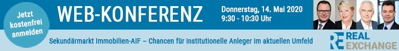 Web-Konferenz, Real Exchange AG