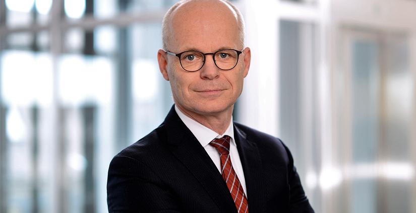 Portraitfoto von Jörn Zurmühlen, Vorstand Real Exchange