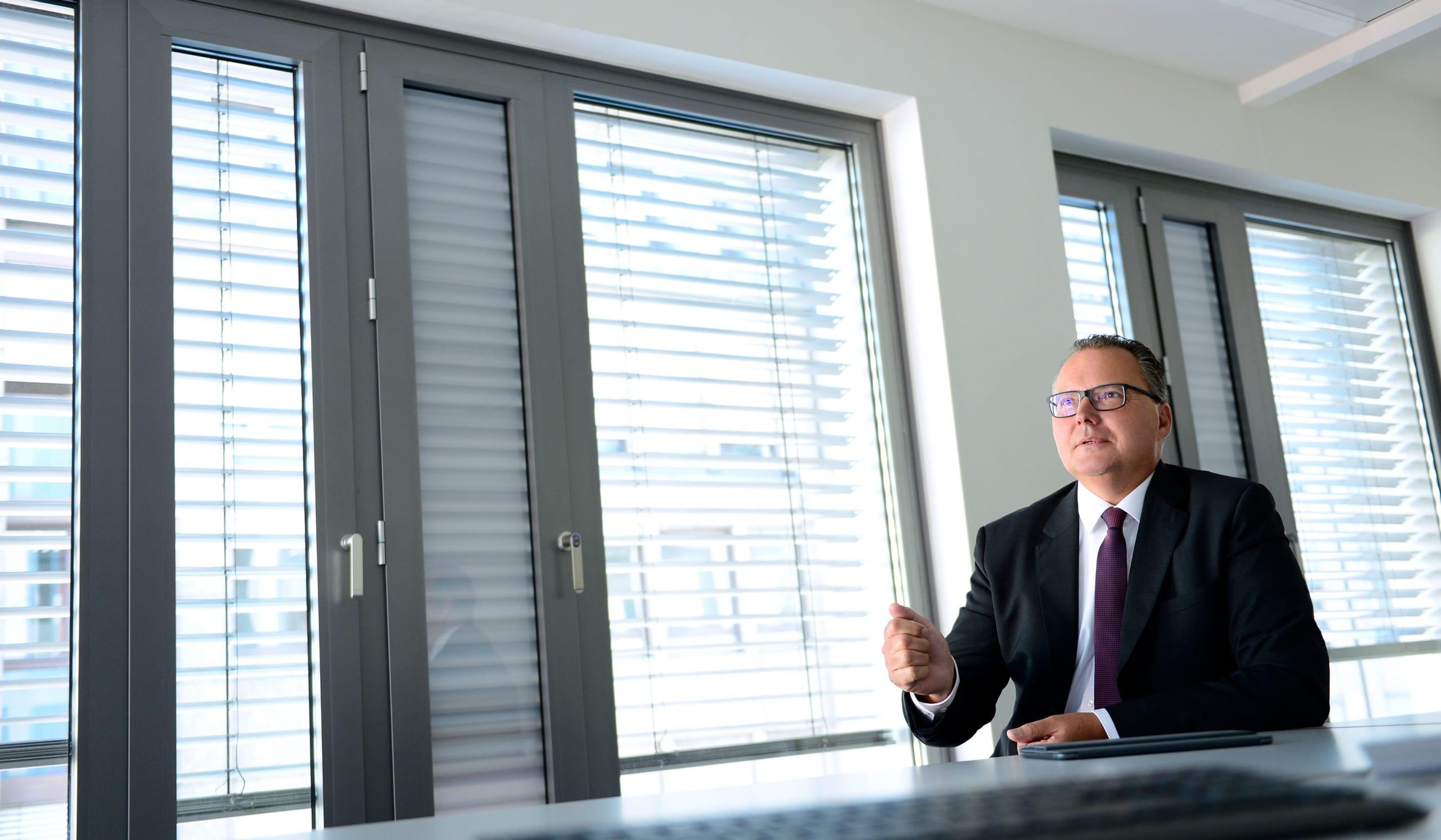 Heiko Böhnke, Vorstand Real Exchange