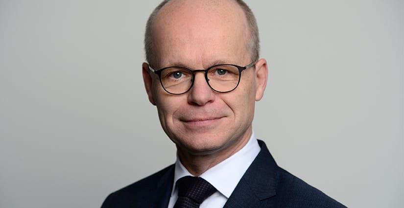 Portaitfoto von Jörn Zurmühlen Vorstandsmitglied, Real Exchange AG